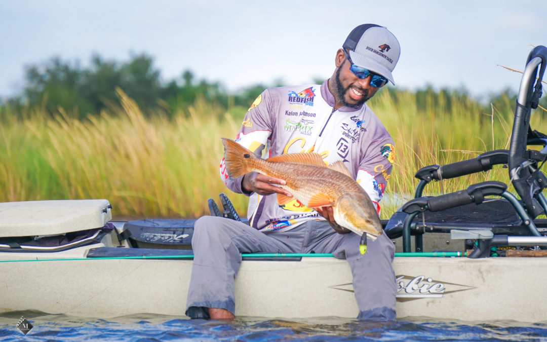 Getting Started With Artificial Lures